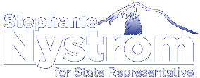 Stephanie Nystrom for Oregon State Representative